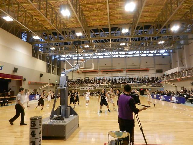 ウインターカップ予選  増田 167