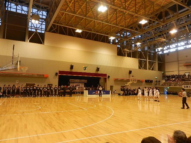 ウインターカップ予選  増田 166