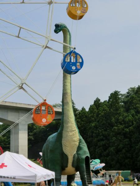 今年の海竜の里・8
