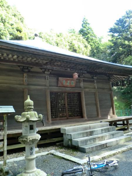 高藏寺三重塔・9