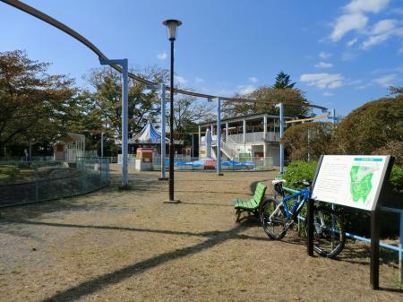 さらば!松ケ岡公園・15