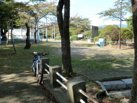 さらば!松ケ岡公園・19