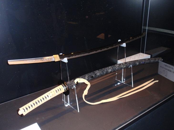 EVA日本刀展4