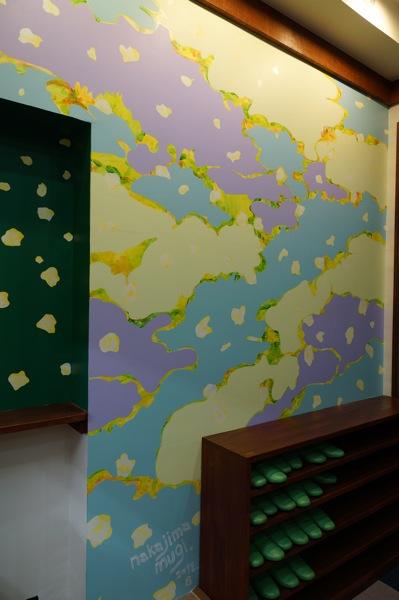 中島麦壁画20126