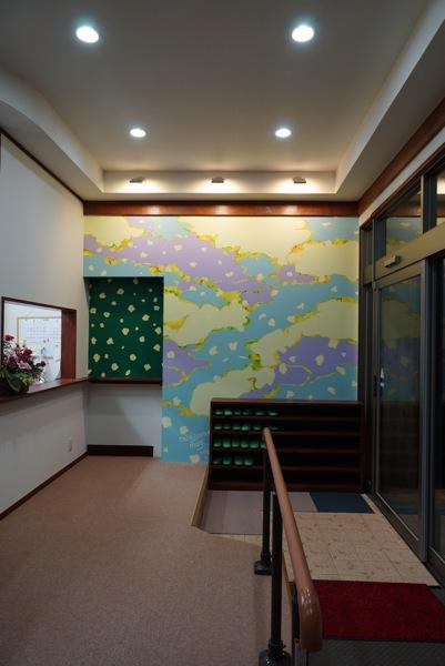 中島麦壁画20125