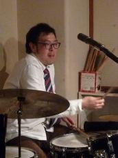 d中野圭人さん