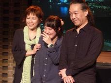 vo小柳淳子さんg村山義光氏、ディレクター松村昴さん