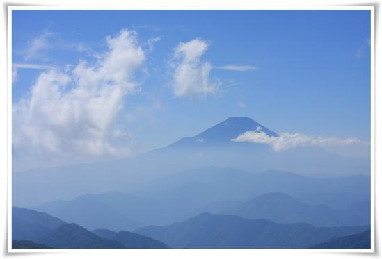 11.9/8塔ノ岳