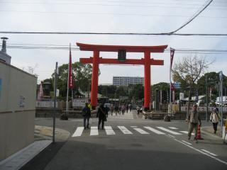 和田神社1