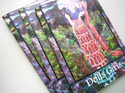 Dolis Girls写真1