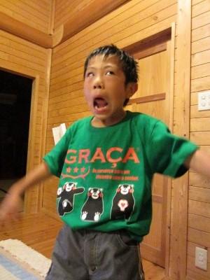 2012_6_30くまモンティシャツ