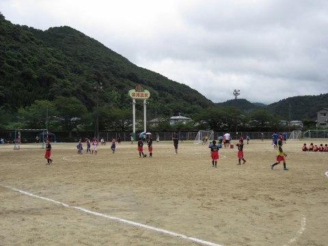 2012_7_21湯の香サッカー1