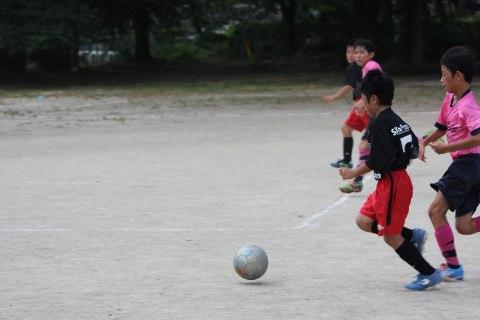 2012_7_28ライタ練習試合2