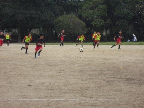 2012_9_22練習試合2