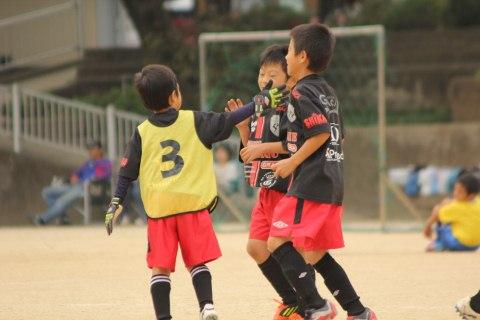 2012_10_6リュウト練習試合1