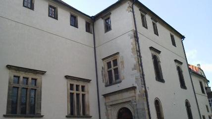 ヴラジスラフホール