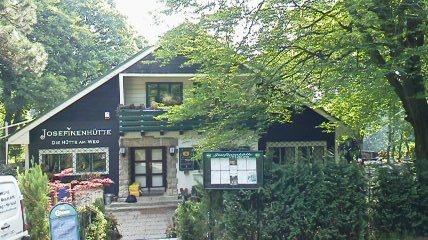 ヨゼフィーネン小屋