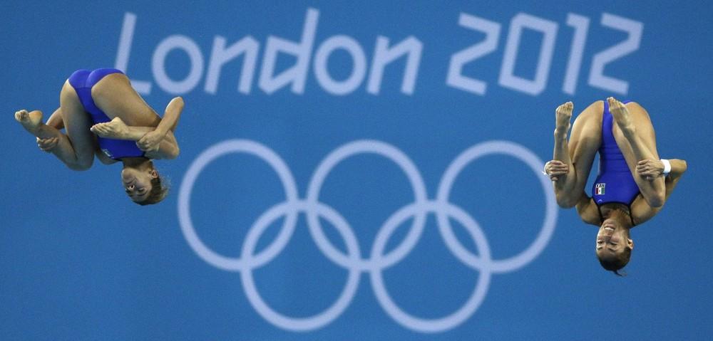 オリンピック エロ画像