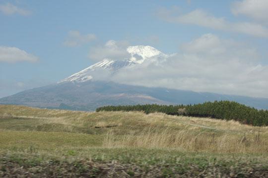 012富士山