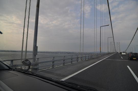 427明石海峡大橋