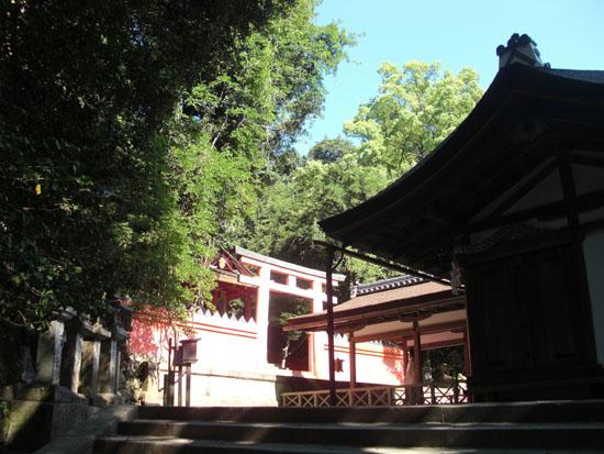 第1番納札社:若宮神社01
