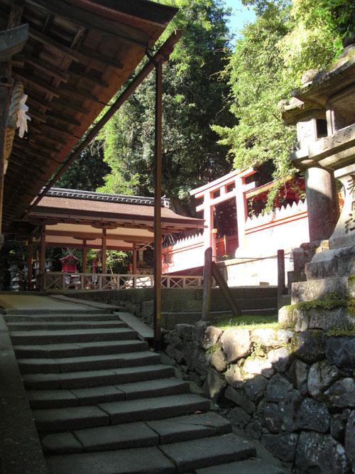第1番納札社:若宮神社14