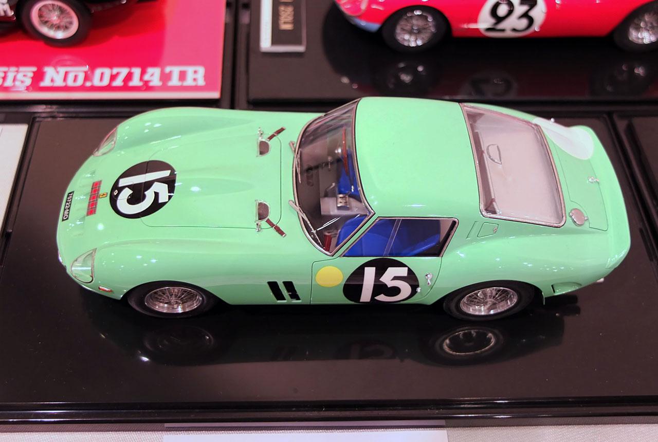 8559 フェラーリ 250GTO 1280×860