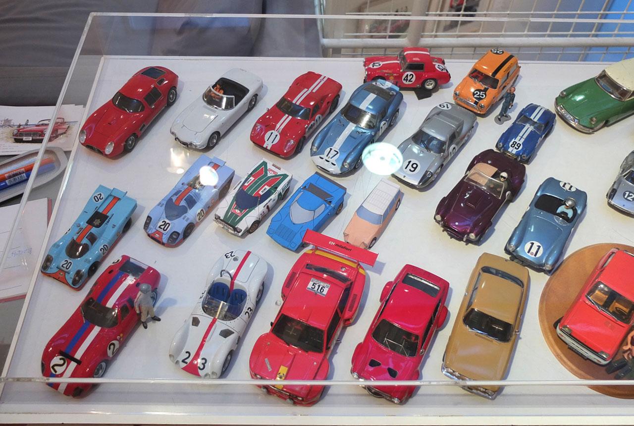 8791 模型たち 1280×860