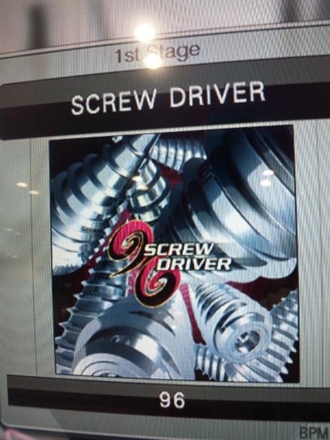 GUITARFREAKS-DRUMMANIA-XG3-SCREW-DRIVER