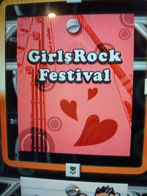 GUITARFREAKS-DRUMMANIA-XG3-SETLIST-GIRLSROCK-FESTIVAL