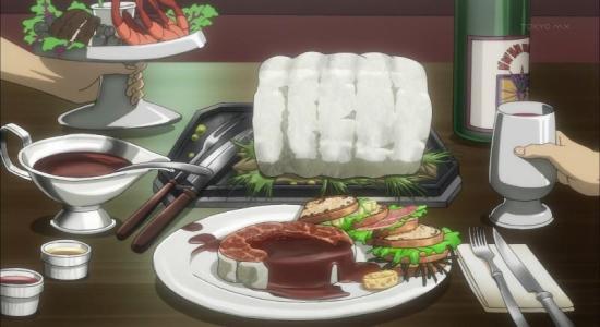 イカ料理、食べなイカ?