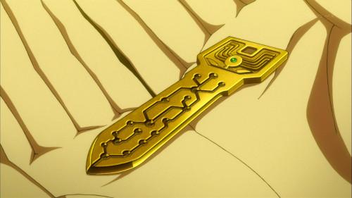 ヘソクリの鍵(嘘)