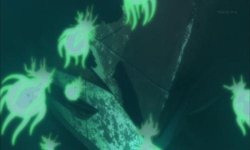 イカの巣チェインバー