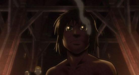 アニメ目の巨人まだ居たかw
