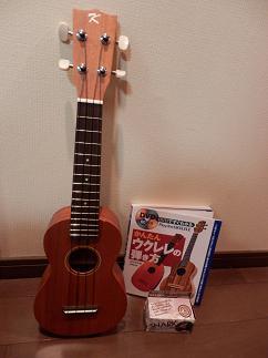 ウクレレ 006-1