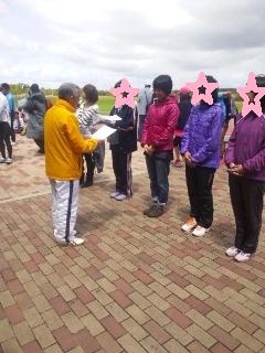 三木スプリングマラソン1