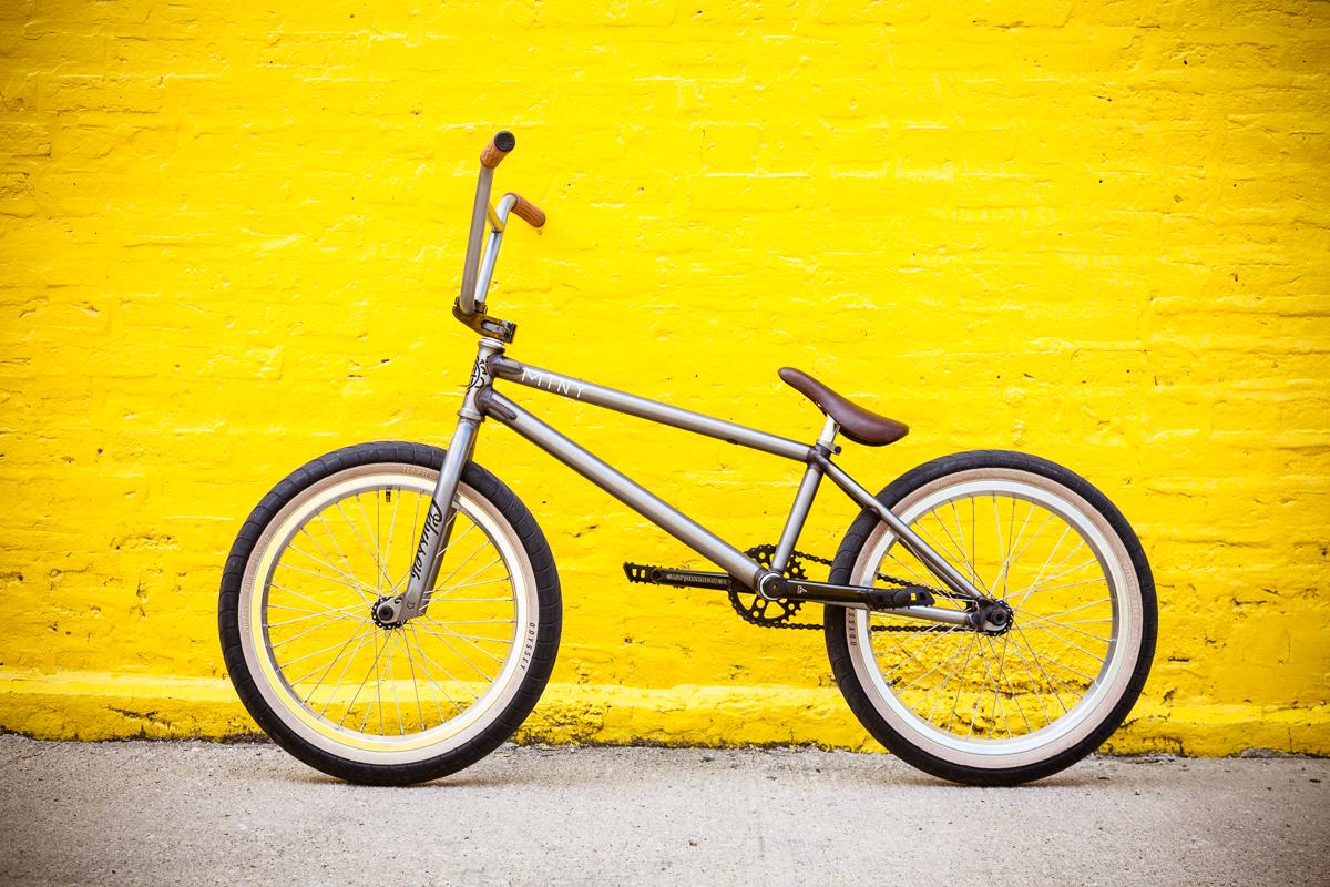 KP bike