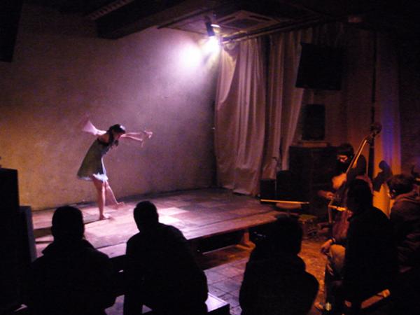20130224_live at UrBANGUILD