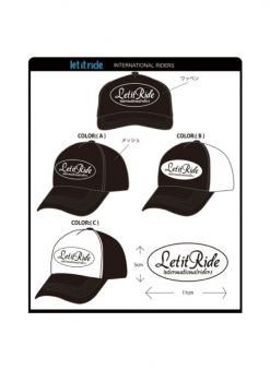 LIR-CAPブログ
