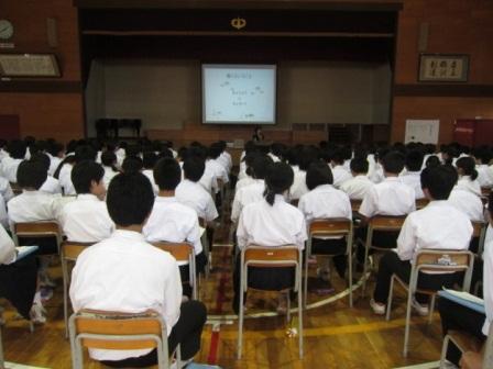 上山中学校03