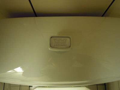 アラビア製トイレw