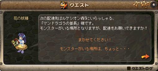 花の妖精5
