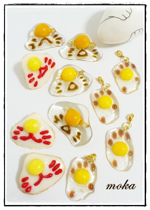 にゃま卵達