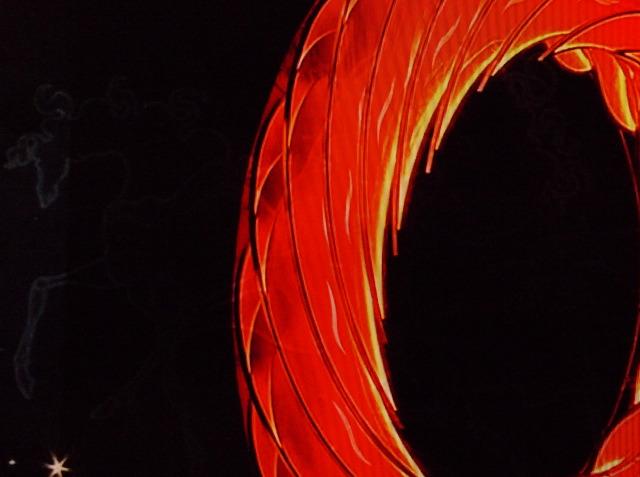 L1060695 燃える輪