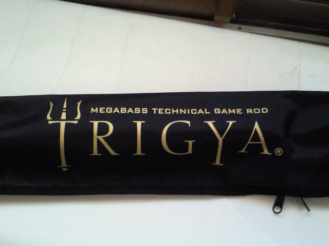 MEGABASS TRIGYA 511