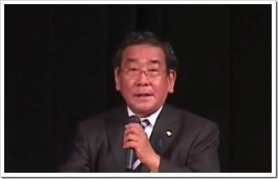 西村眞悟先生0818
