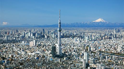東京スカイツリー1102