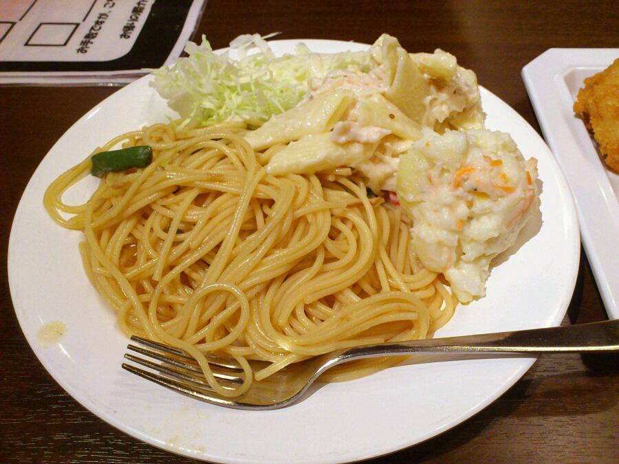今日のでぃな~(^^)@神戸クック ワールドビュッフェつかしん店