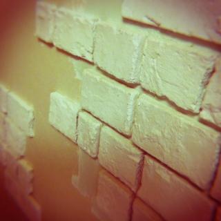 レンガの壁2