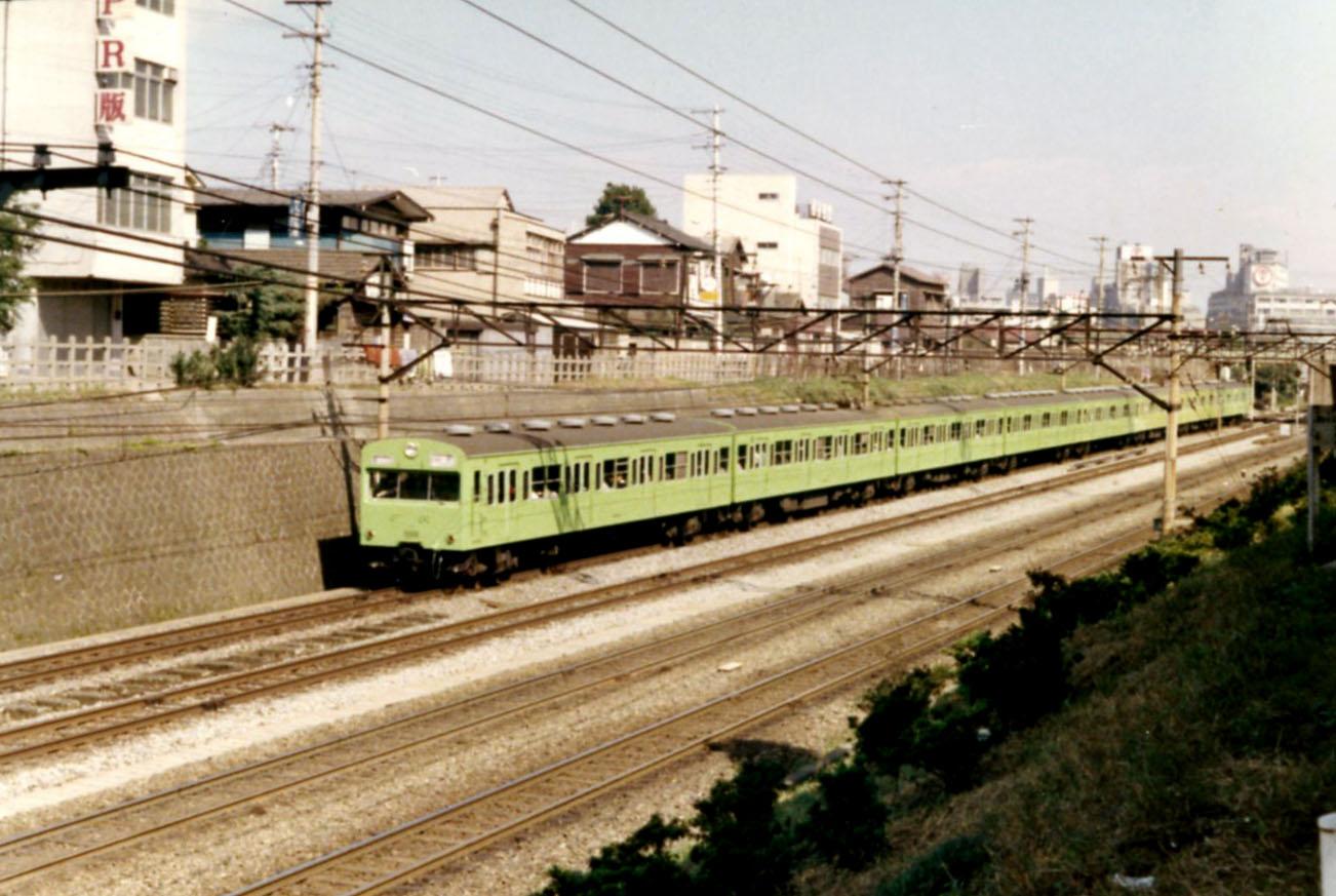 1967山手線001B